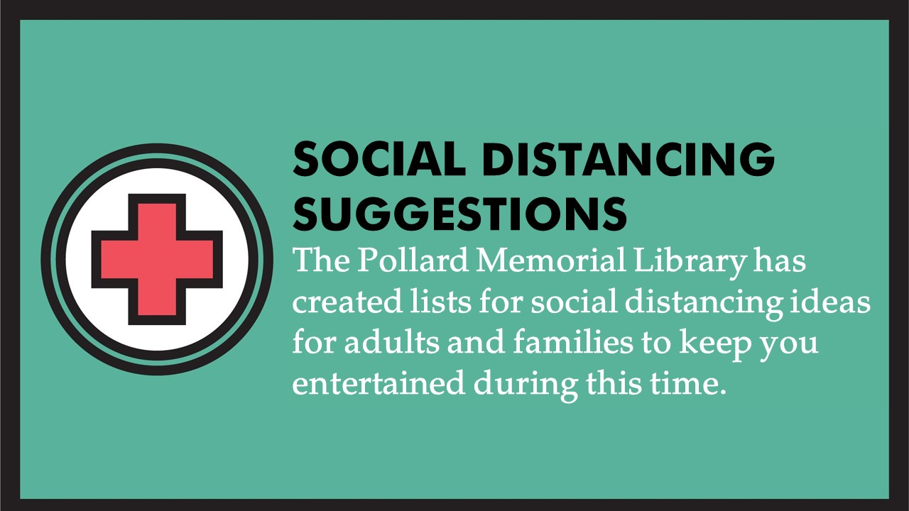 Social Distancing Suggestions Image