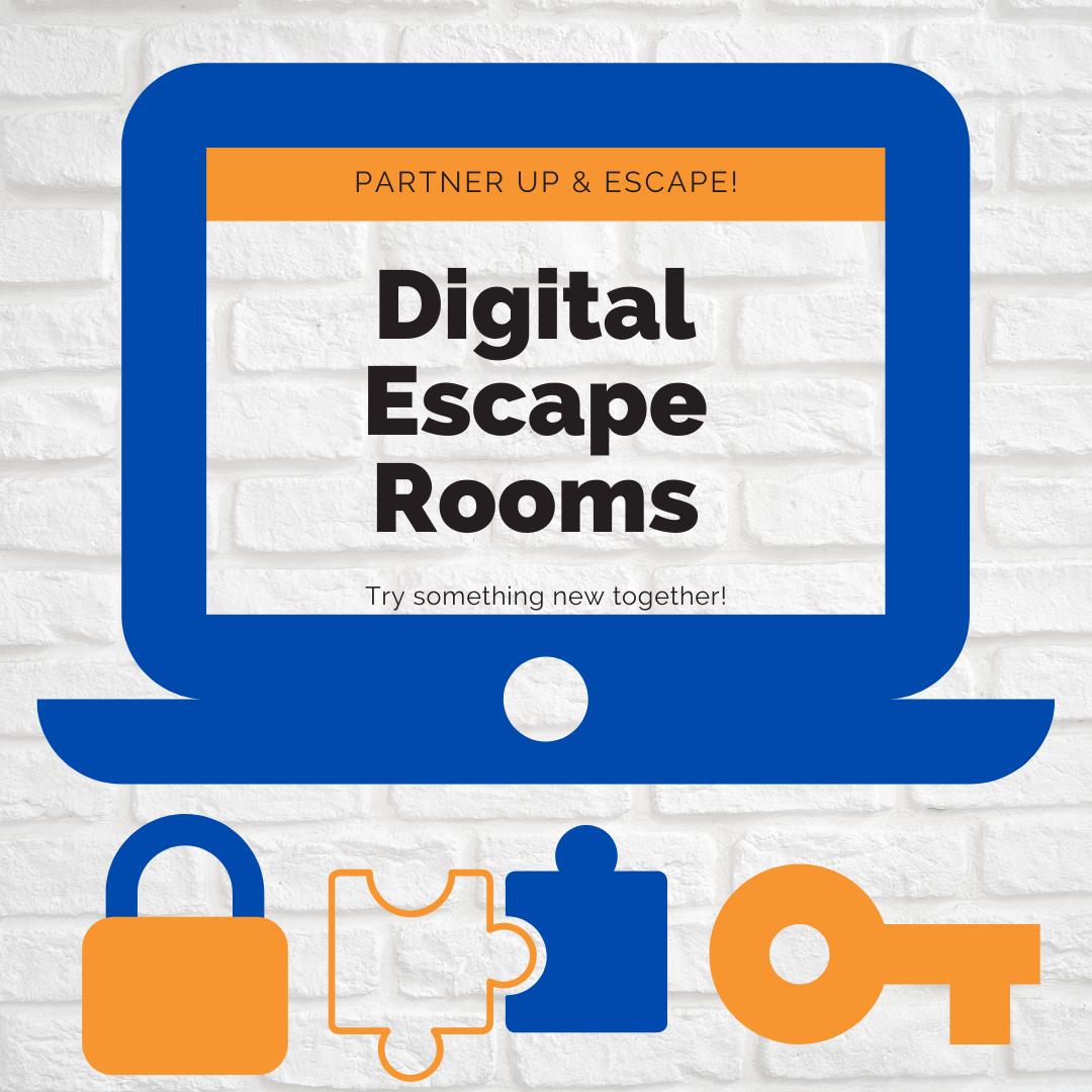 Digital Escape Room Image