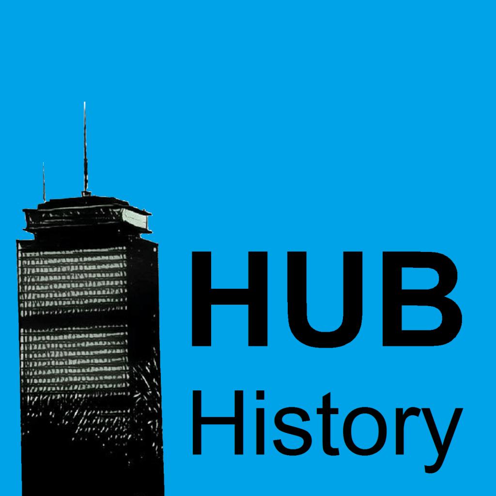 Hub History Podcast