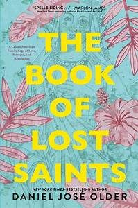 Book of Lost Saints