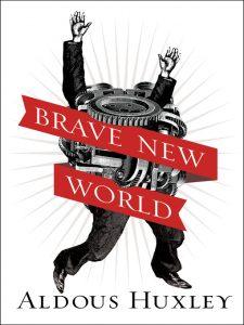 Brave New World Book Jacket