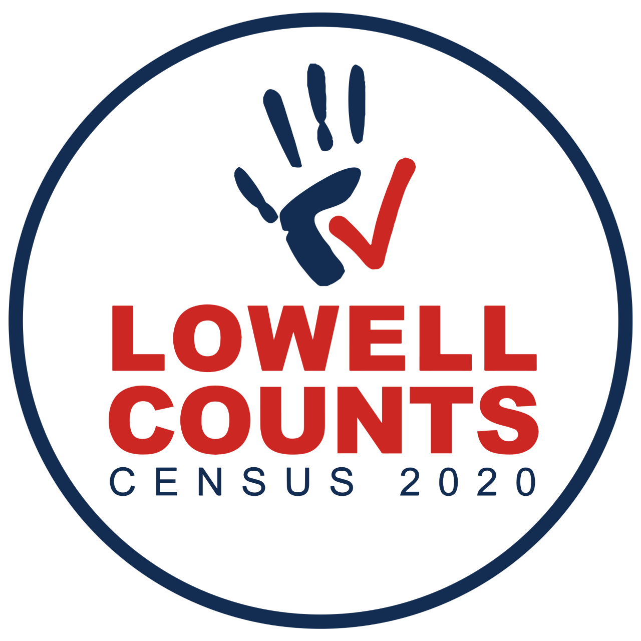 Lowell Counts Census 2020 Image