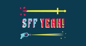 SFF Yeah! Image