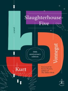 Slaughterhouse-Five Book Jacket