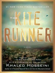 The Kite Runner Book Jacket