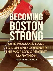 Becoming Boston Strong Book Jacket