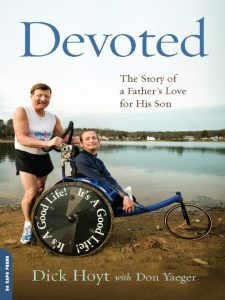 Devoted Book Jacket