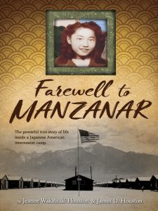 Farewell to Manzanar Book Jacket