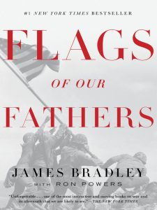 Flags of our Fathers Book Jacket