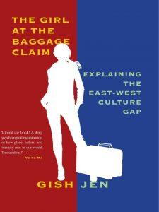 The Girl at Baggage Claim Book Jacket