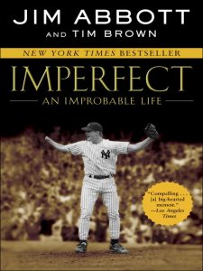 Imperfect Book Jacket