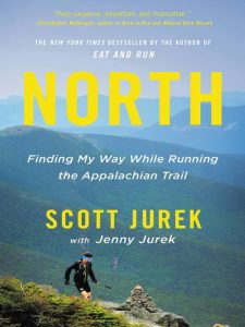 North Book Jacket