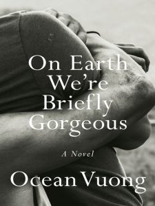 On Earth We're Briefly Gorgeous Book Jacket