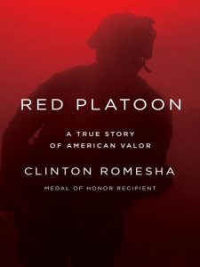 Red Platoon Book Jacket