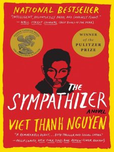 The Sympathizer Book Jacket