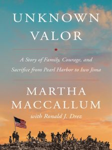 Unknown Valor Book Jacket