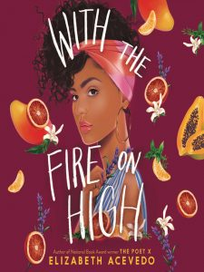 With the Fire on High Book Jacket
