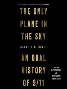 The Only Plane in the Sky Book Jacket