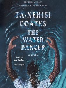 The Water Dance Book Jacket