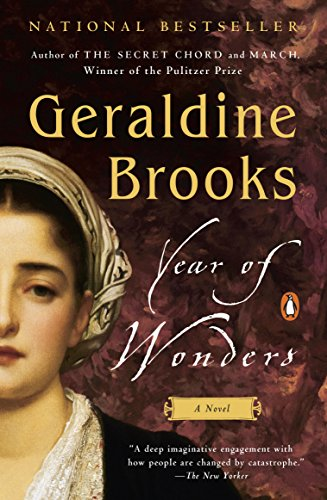 Year of Wonders Book Jacket