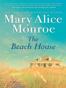 the Beach House Book Jacket