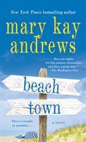 Beach Town Book jacket