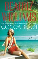 Cocoa Beach book jacket