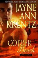 Copper Beach book jacket