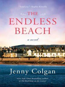 The Endless Beach book jacket
