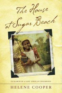 The house at Sugar Beach book jacket