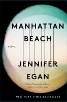 Manhattan Beach book jacket