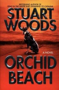 Orchid Beach book jacket