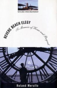 Revere Beach Elegy book jacket