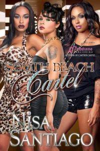 South Beach Cartel Book Jacket