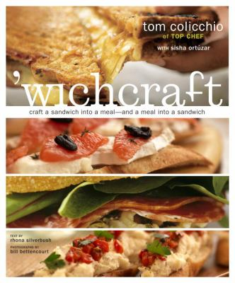 'Wichcraft Book Jacket